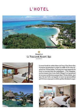Preview of album photo named La Plaquette du Mick's Friends Mauritius 2016