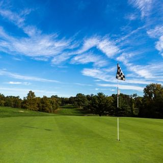 Argyle country club cover picture
