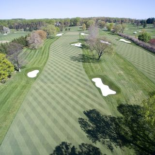 Baltimore country club cover picture