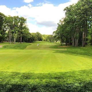 Bay hills golf club cover picture