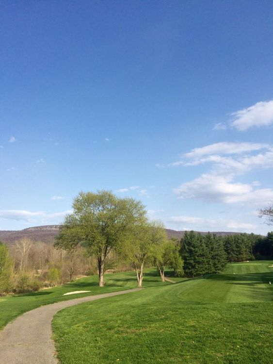 Beaver creek country club cover picture
