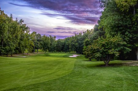 Breton Bay Golf and Country Club Cover Picture