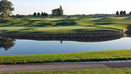 Cattail Creek Country Club Cover