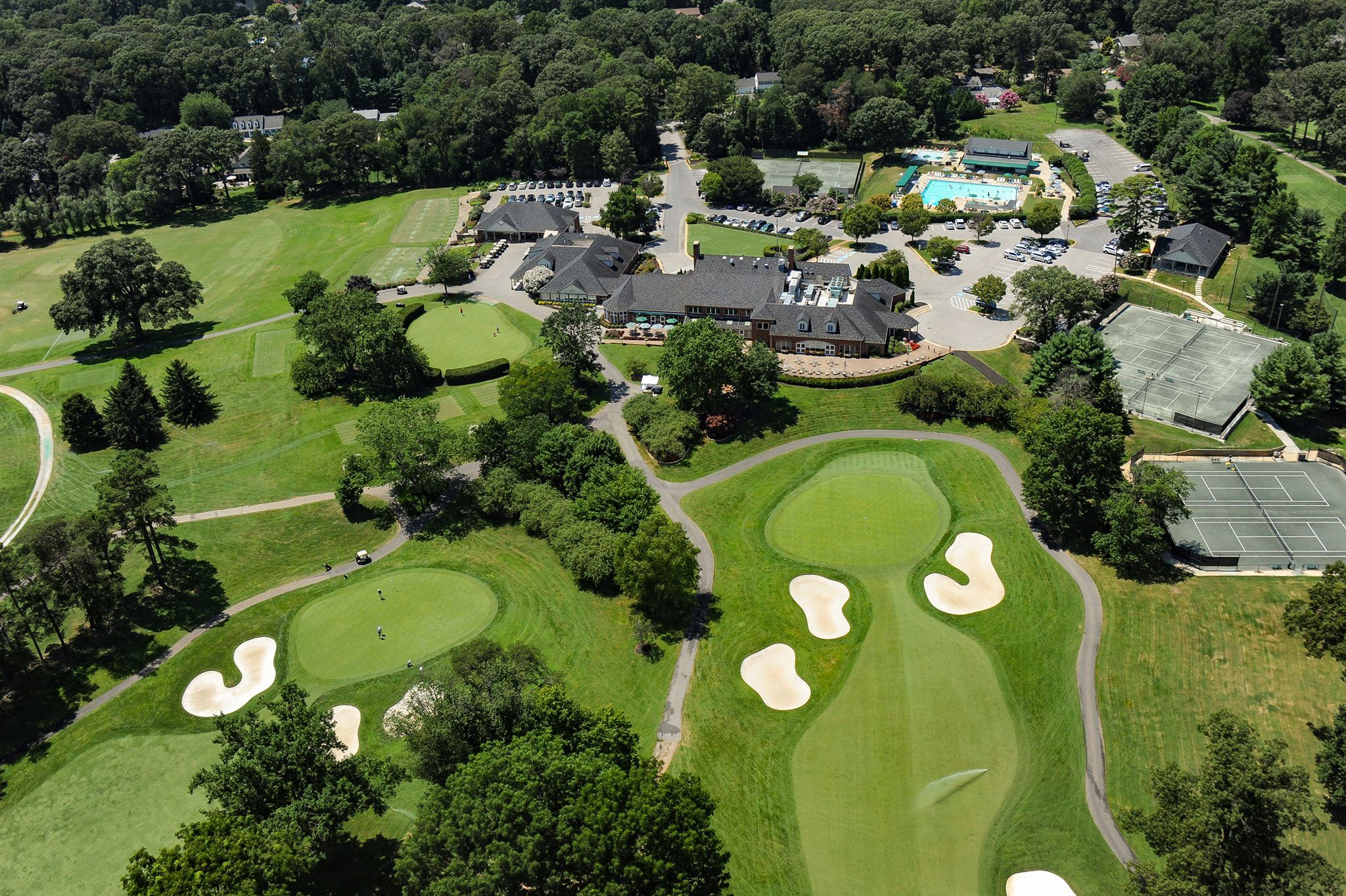 Chartwell golf and country club cover picture