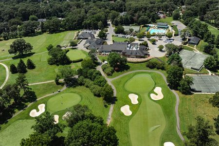 Overview of golf course named Chartwell Golf and Country Club