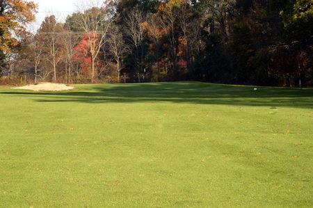 Chesapeake Bay Golf Club Cover Picture