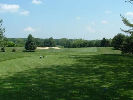 Chestnut ridge country club cover picture