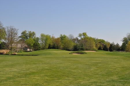 Clustered Spires Golf Course Cover Picture