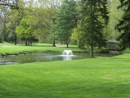 Cumberland Country Club Cover Picture