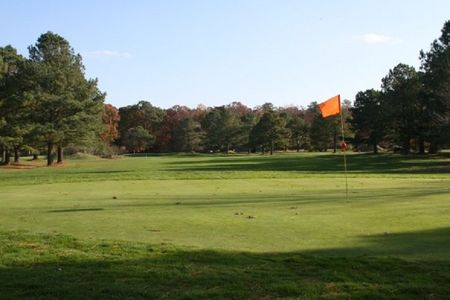 Dogwood pines at pine shore golf course cover picture