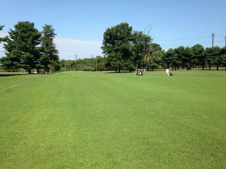 Exton Golf Course Cover Picture