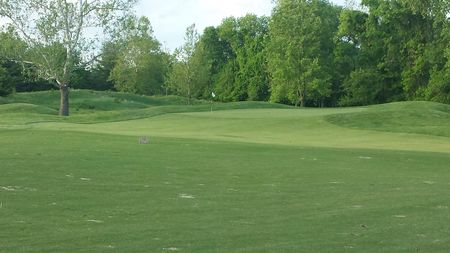 Fairway Hills Golf Club Cover Picture