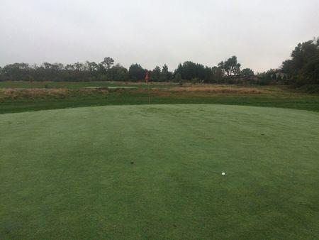Frederick Golf Club Cover