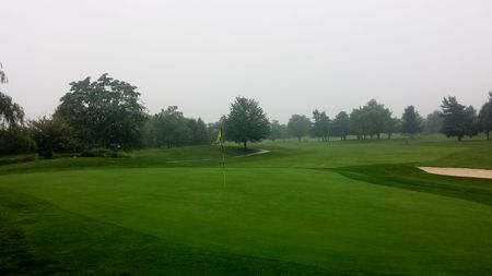 Glade Valley Golf Club Cover Picture