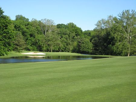 Glenn dale country club cover picture