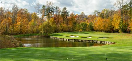 Golf club at south river cover picture