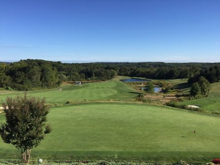 Greystone Golf Course Cover Picture