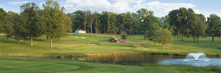 Hillendale Country Club Cover Picture