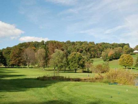Hunt Valley Country Club Cover Picture