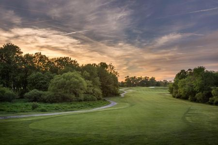 Laytonsville Golf Club Cover Picture