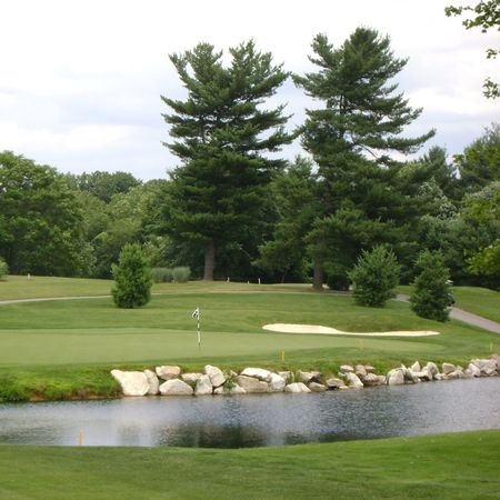 Montgomery Country Club Cover Picture
