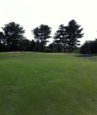 Montgomery Village Golf Club Cover Picture