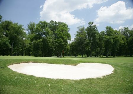 Patuxent Greens Country Club Cover Picture