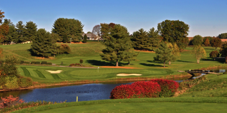 Piney Branch Country Club Cover Picture