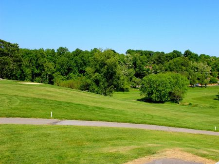 Overview of golf course named Redgate Golf Course