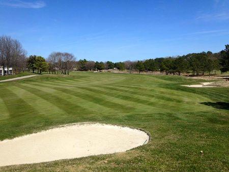 River Run Golf Course Cover Picture