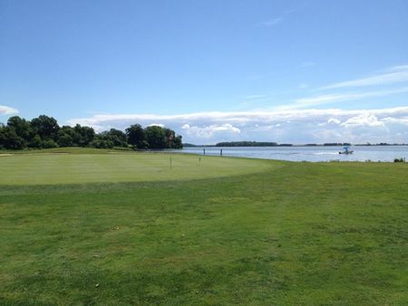 Rocky Point Golf Course Cover Picture