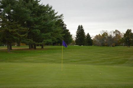 Ruggles Golf Course Cover Picture