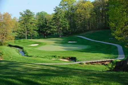 Turf Valley Golf Resort Cover Picture