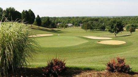 Wicomico Shores Golf Course Cover Picture