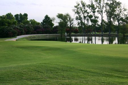 Willow Springs Golf Course Cover Picture