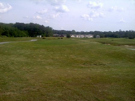 Wood Creek Golf Links Cover Picture