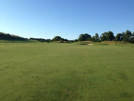 Worthington Manor Golf Club Cover Picture