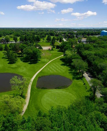 Allendale Country Club Cover Picture