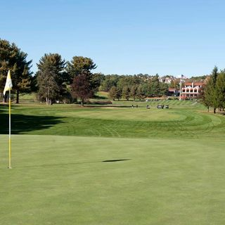 Andover country club cover picture