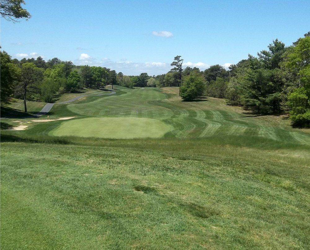 Atlantic country club cover picture