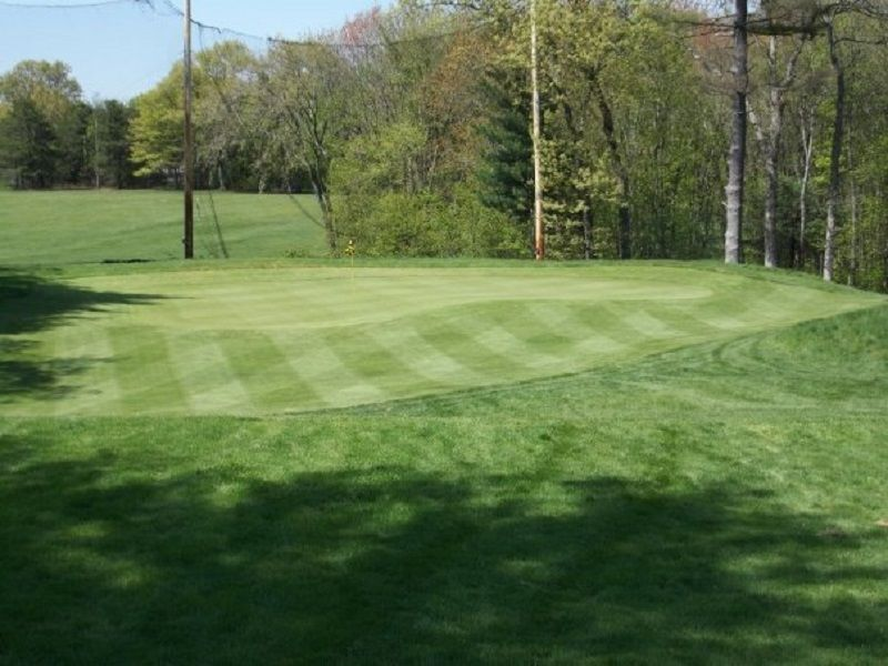 Atlantic golf center pitch and putt cover picture