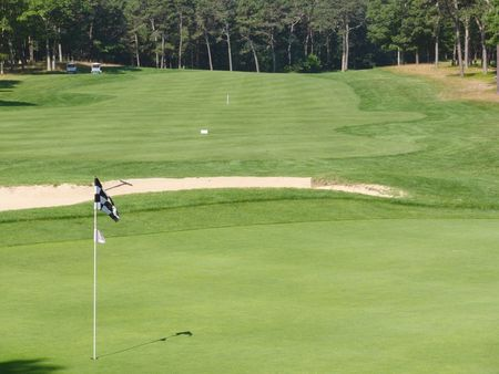 Bayberry hills golf course links nine cover picture