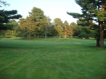 Bear hill golf club cover picture