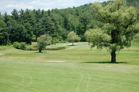 Overview of golf course named Beaver Brook Golf Club