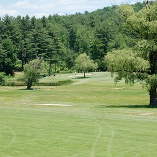 Beaver brook golf club cover picture