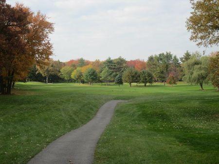 Bellevue Golf Club Cover Picture