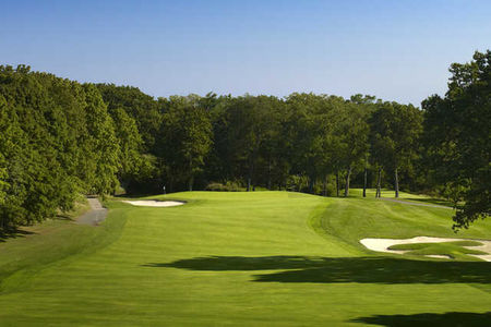 Belmont Country Club Cover Picture