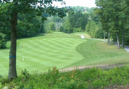 Blackstone National Golf Club Cover Picture