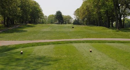 Overview of golf course named Braintree Municipal Golf Course