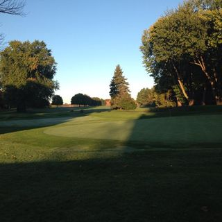 Brockton country club cover picture